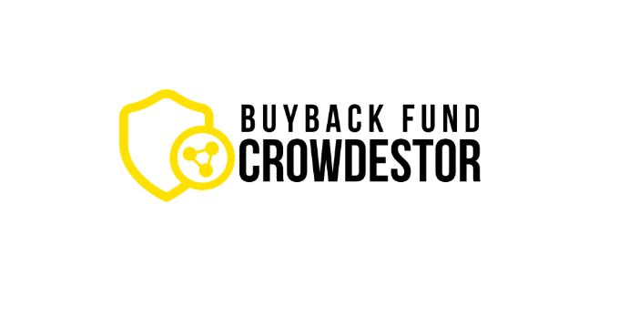 Buyback Guarantee Fund by Crowdestor