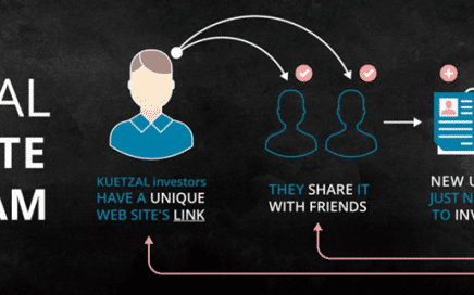 Kuetzal Affiliate Program Launched