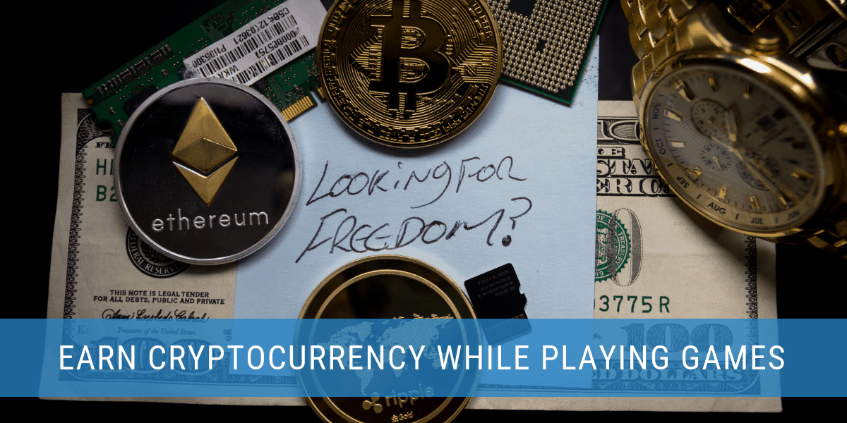 cryptocurrency game of coins