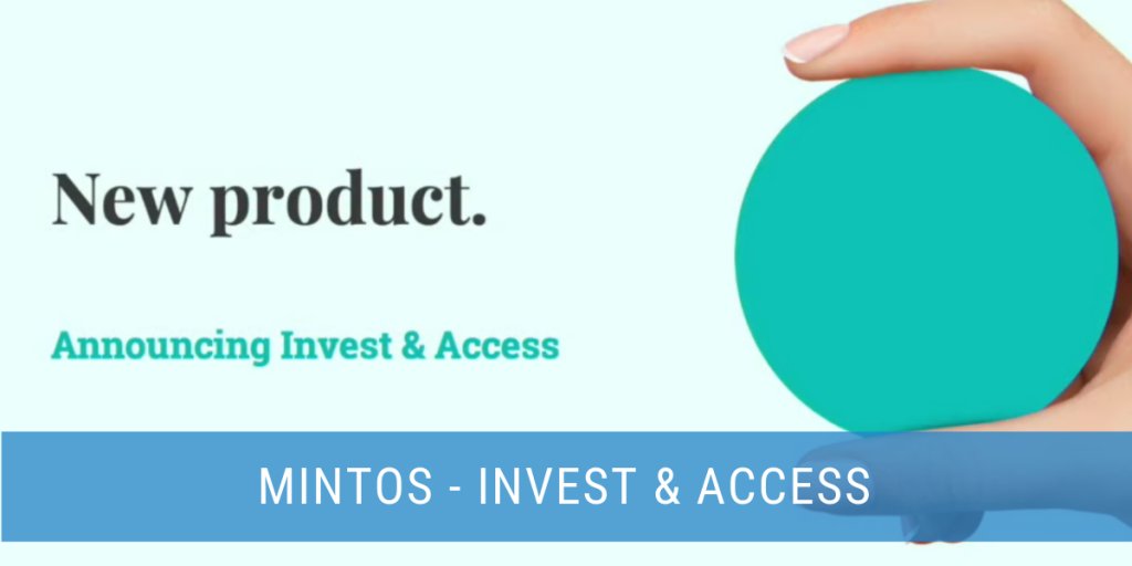 Mintos Invest & Access. The newest automatic investment tool from Mintos