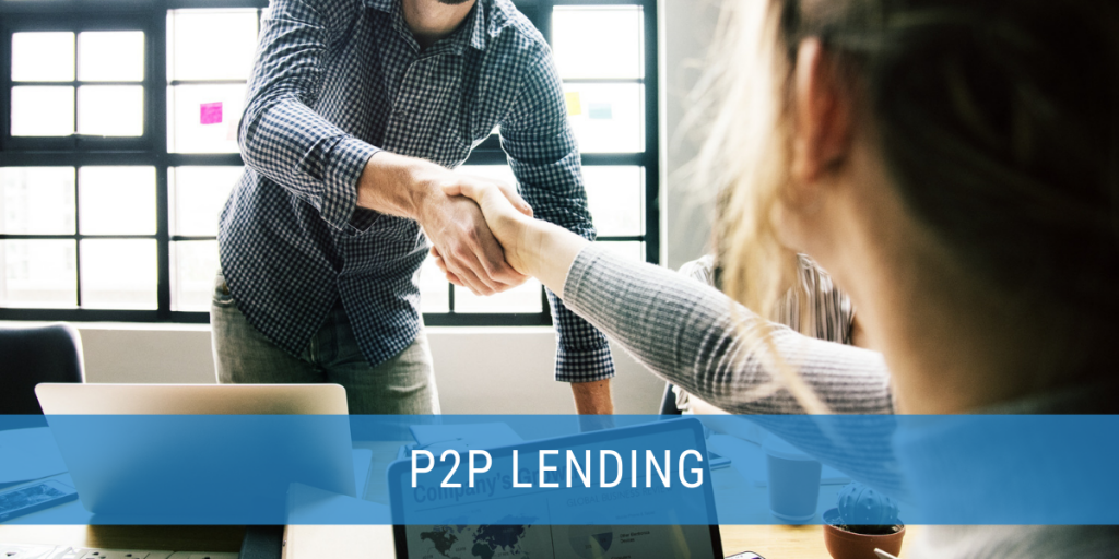 Ultimate Guide to Peer-to-Peer Lending (P2P Investing)
