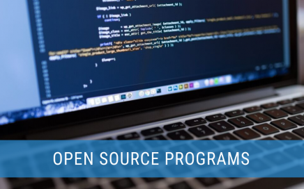 10 Free Open Source Software Programs (2019)
