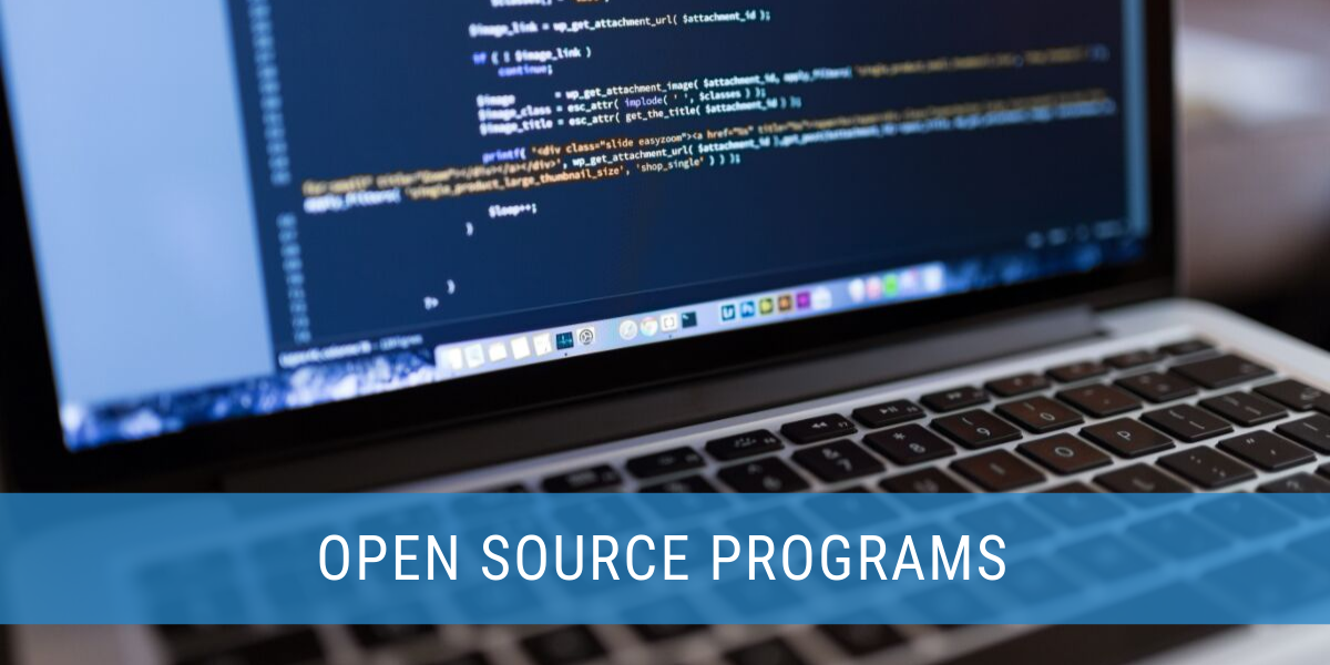 10 open source software packages useful for those who want the quality of premium versions, without the pricetag