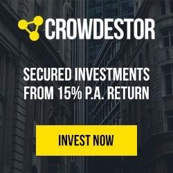 Crowdestor Link Secured Investments